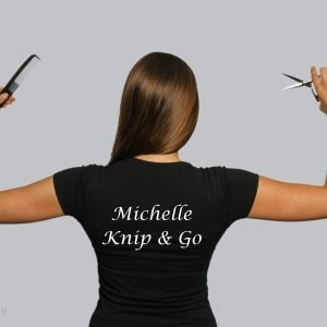 Michelle Knip and Go